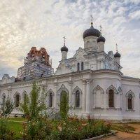 Свято-Троицкий девичий Мариинский монастырь :: Марина Назарова