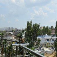Вид на Анапу с Hotel Royal :: Ольга Мореходова
