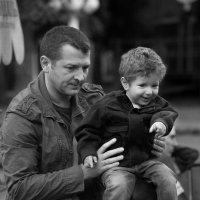 Отцовская Гордость 2 :: Михаил Даниловцев