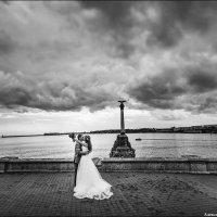 Свадьба в Городе-Герое :: Алексей Латыш
