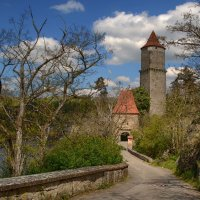 Замок Звиков, Чехия :: Priv Arter