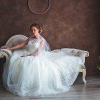 Невеста :: Maksim Checck