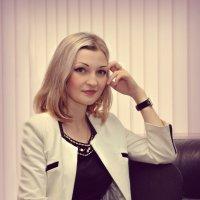 в своем офисе :: Сергей