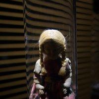 Кукла :: Наталия Галуза