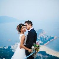 Гонконг :: Ксения Дикая