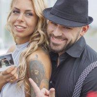 Свадьба :: Евгения Кузнецова