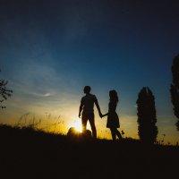 В счастливый путь :: Дмитрий Катин