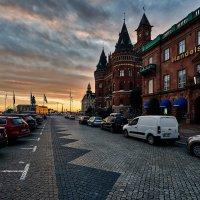 Хельсингборг, Швеция :: Игорь Иванов