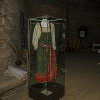 Экспонаты музея :: Сергей Цветков