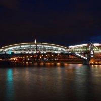 Мост Богдана Хмельницкого :: Ольга