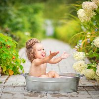 Последние летние деньки! :: Yana Sergeenkova