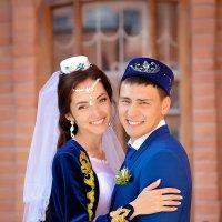 Альфина и Данияр :: Евгения Чернова