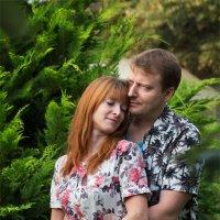 умейте ждать свою любовь... :: Эльмира Суворова