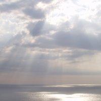 Отдых на море-71. :: Руслан Грицунь