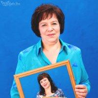 Поколения :: Ангелина Косова