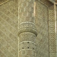 фрагмент мозаики :: Дмитрий Потапкин