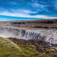 Iceland 07-2016 Dettifoss :: Arturs Ancans