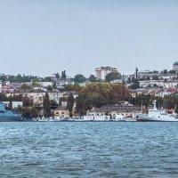 панорама Севастополя :: Sergey Bagach