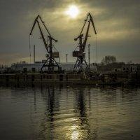 Закат! :: Ирина Антоновна
