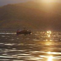 Отпуск в Крыму. :: Валерий Стогов