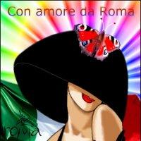 Con amore da Roma :: Vlad - Mir