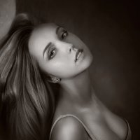 Irina :: Kerry Moore