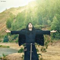 Amen & Attack. :: Сергей Гутерман