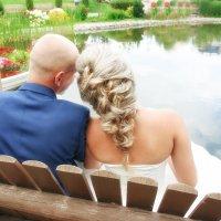 Свадьба :: Надежда Мячева