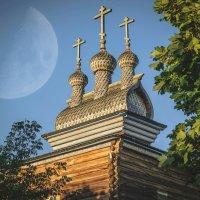 Moon :: Lasc1vo Артёмин