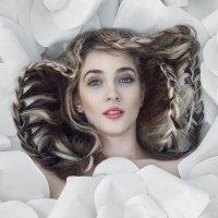 Цветок :: Marina