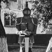 Рыцарь :: Сергей Черепанов