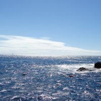 Атлантика у Мадейры :: svk