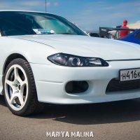 Nissan Silvia :: Мария Малина