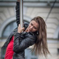 Harley Davidson Days St.Petersburg 2016 :: Sasha Bobkov
