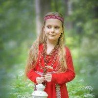 ...Лиза :: Elena Tatarko (фотограф)