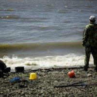 Рыбалка на Амуре! :: Ирина Антоновна