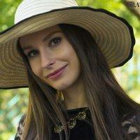 В шляпке :: Natalia Babukh