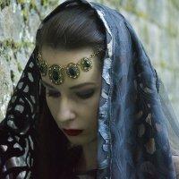 Тайна :: Natalia Babukh