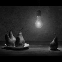 Висит груша... :: Evgeniy Belkov