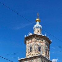 Петро-Павловский собор :: Николай Николенко