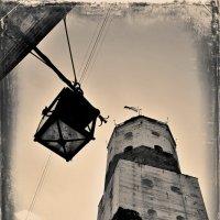 Старый замок... :: tipchik