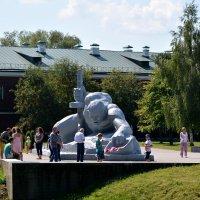 Бресткая крепость :: Николай