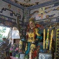 В окрестностях Далата. Храм осколков. :: Виктор Куприянов