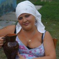 кровь с молоком :: Галина Pavel