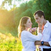 love story :: Tatyana Belova