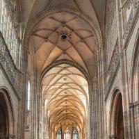 Собор Святого Вита. Прага :: Виктория Бондаренко