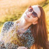 последние деньки лета :: Екатерина Смирнова
