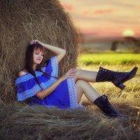 Лето,жара! :: Inna Sherstobitova