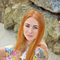 портрет :: Карина Заика