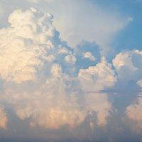 Небесные отражения :: Ирина Коваленко